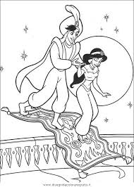 Disegno Aladdin40 Personaggio Cartone Animato Da Colorare