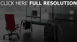 modern glass office desk full. glass office desk modern top tables full s