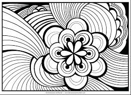 Free Easy Coloring Pages Printable Easy Printable Coloring Pages