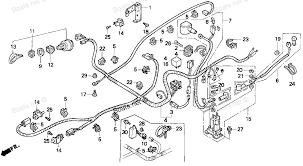 2005 Honda Cr V Wiring Diagram