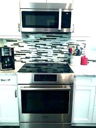 range microwave combo.  Range Microwave Oven Range Hood Combination Combo Over The  Cooker Uk In Range Microwave Combo O