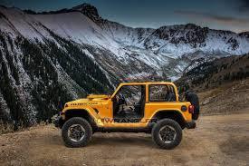 2015 Jeep Wrangler Color Chart New 2018 Jeep Wrangler Color Options