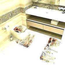 cotton contour bath rug bathroom contour rug are bathroom contour rugs out of style bath rug cotton contour bath rug