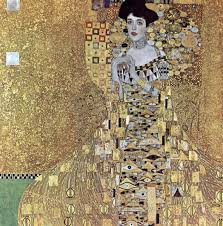 world s most expensive paintings news time now portrait of adele bloch bauer i 1907