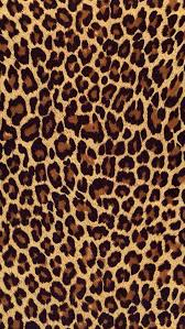 Leopard Pattern Fascinating Leopard Print IPhone 48 Wallpaper Phone Wallpaper Cases