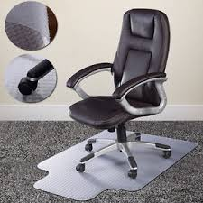 pvc home office chair floor. Image Is Loading PVCHomeOfficeChairFloorMatStuddedBack Pvc Home Office Chair Floor EBay
