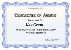 Making A Certificate How To Make Award Certificates Rome Fontanacountryinn Com