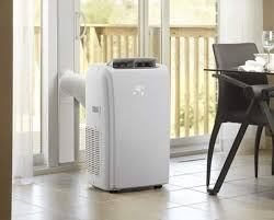 air conditioning window kit. how to install your portable ac through a sliding door air conditioning window kit e