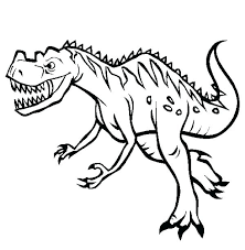 Dinosaur Coloring Pages Printable Dinosaur Coloring Pages Free