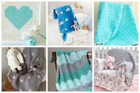 there are tons of fantastic free crochet baby blanket patterns out there but we ve