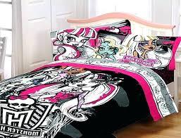 monster high bed in a bag – rhnetwerk.com