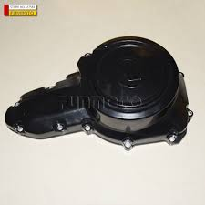 left side engine cover suit <b>for CFMOTO CF650</b> NK Engine parts no ...