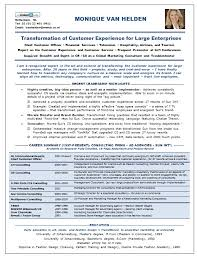 The Top   Executive Resume Examples Written by a Professional     Executive Promotions  LLC