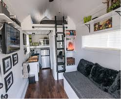 Small Picture Wonderful Contemporary Tiny Houses 227 Square Foot Charles