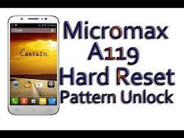 Micromax A119 Canvas XL full ...