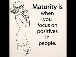 Beautiful Quotes Inspiration Meaning of Maturity Beautiful Quotes YouTube