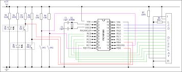 motor control schematic diagram images schematic lap counter circuit schematic audio lifier circuit diagram