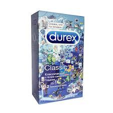 Contex [Контекс] <b>Презервативы Classic классические 18 шт</b> ...