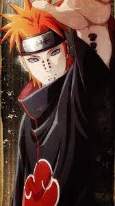 49+ Pain Naruto Wallpapers for iPhone ...
