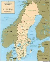 sweden maps  perrycastañeda map collection  ut library online