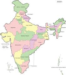 The largest earthquake in india: Download India Map Hi Earthquake Prone Areas In India Map Full Size Png Image Pngkit