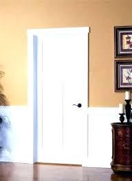 craftsman interior door styles. Interior Door Casing Styles Trim Elegant Shaker . Craftsman