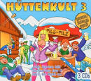 Hüttenkult, Vol. 3