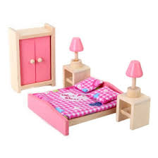 doll house furniture sets. Image Is Loading Mini-Children-Wooden-Doll-House-Furniture-Kids-Bedroom- Doll House Furniture Sets E