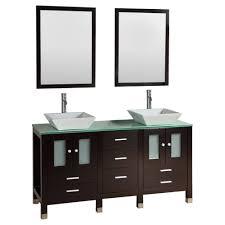 KOKOLS Caius 60 Double Sink Bathroom Vanity Set 15133502 eBay