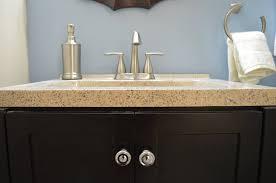 sink vanity refinishing