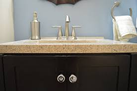 sink vanity refinishing