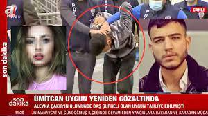 Ümitcan Uygun'un aynı evde kaldığı Esra Hankulu'nun ölüm sebebi ne? Ümitcan  Uygun olayında son dakika yeni ölüm videosunu izle | Son Dakik