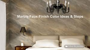 MARBLE Painting Faux Painting Walls, Colors, Ideas, (How To Paint Walls)  #FauxPainting - YouTube