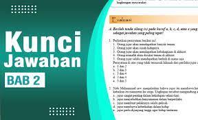 Try the suggestions below or type a new query above. Kunci Jawaban Pai Kelas 11 Halaman 31 Bagian B Esai Evaluasi Bab 2 Semester 1 Ilmu Edukasi