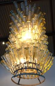 ... Interesting Furniture Clear Glass Wine Bottle Chandelier Design Ideas  For Your Of Otbsiu Shabby Chic Bedroom Chandeliers Starburst Long Light  Fixture ...
