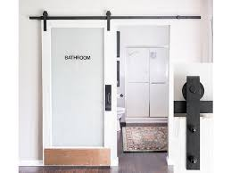 single door kit door not included