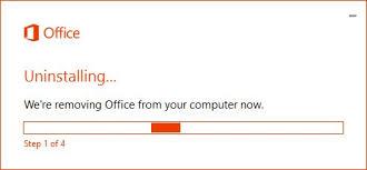 office uninstaller 2 ways to completely uninstall office 2016 in windows 10 isumsoft