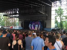 The View From My Seat Picture Of Riverbend Music Center