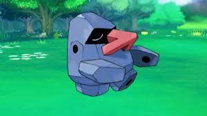 Wie man den Nasenpass in Pokémon GO entwickelt