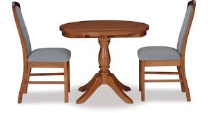 belmont double drop leaf dining table madeira chairs