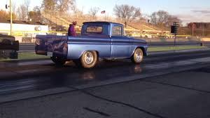 1961 Chevy truck. - YouTube