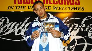 Billboard Year End Charts 2005 Daddy Yankee Remembers Barrio Fino 15 Years Later Billboard