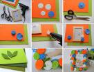 Как сделать рамку из картона своими руками фото 127