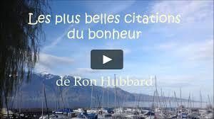 Les Plus Belles Citations Du Bonheur On Vimeo