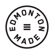 Image result for edmontonmade logo
