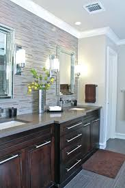 Light Bathroom Colors Bahtroom Contemporary Bathroom With Calm Vanity Color On Nice