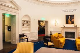 nixon office. Oval Office Replica Richard Nixon Presidential Library O