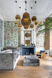 bold interior design ideas
