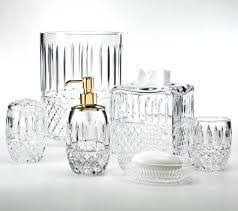 Choosing The Right Glass Bathroom Accessories Home Improvement