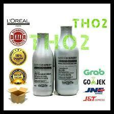 Jual Diskon Loreal Shampoo Conditioner / Paket Loreal Conditioner Shampoo -  Jakarta Barat - August Holt | Tokopedia
